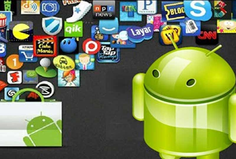 android apps
