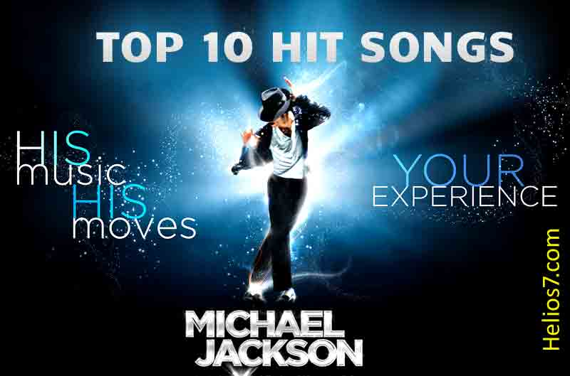 Best michael jackson songs