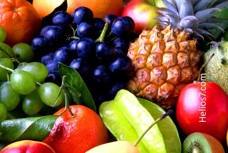 fruits for weight loss