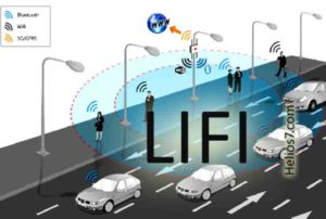 how does lifi works