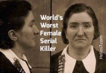 serial killer female