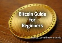 bitcoin guide for beginners