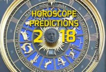 horoscope predictions 2018