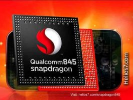 qualcomm snapdragon 845 specs, features,price,launch date