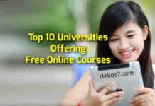 top 10 free online courses