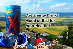are energy drinks good or bad