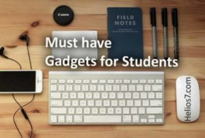 gadgets for students