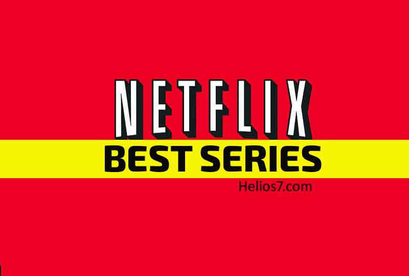 best series on netflix