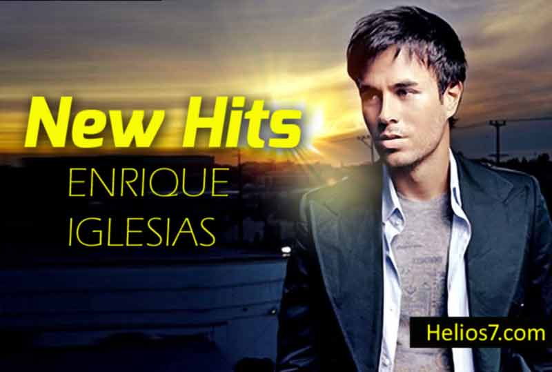 new songs enrique iglesias