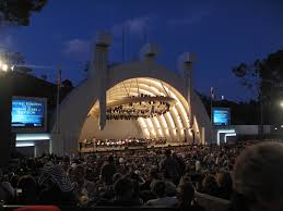 hollywood bowl tickets