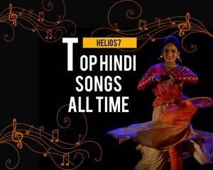 Top Hindi Songs
