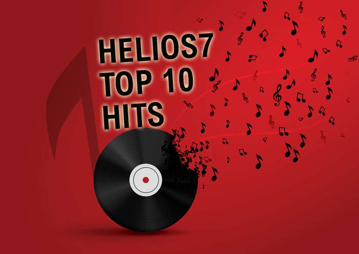 helios7 top 10 songs